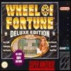 Juego online Wheel of Fortune: Deluxe Edition (Snes)