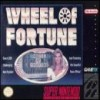 Juego online Wheel of Fortune (Snes)