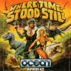 Juego online Where Time Stood Still (Atari ST)