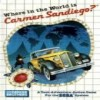 Juego online Where in the World is Carmen Sandiego (SMS)