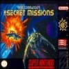 Juego online Wing Commander: The Secret Missions (Snes)