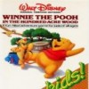 Juego online Winnie the Pooh in the Hundred Acre Wood (Atari ST)