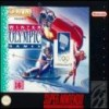 Juego online Winter Olympic Games (Snes)