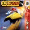 Juego online Wipeout 64 (N64)