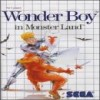 Juego online Wonder Boy in Monster Land (SMS)