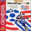 World Cup USA '94 (Genesis)