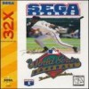 Juego online World Series Baseball 95 (Sega 32x)