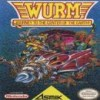Juego online Wurm - Journey to the Center of the Earth