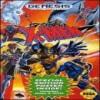 Juego online X-Men (Genesis)