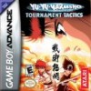 Juego online Yu Yu Hakusho: Tournament Tactics (GBA)