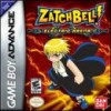 Juego online Zatch Bell: Electric Arena (GBA)