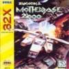 Juego online Zaxxon's Motherbase 2000 (Sega 32x)