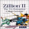 Juego online Zillion II: The Tri Formation (SMS)
