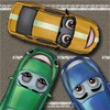 Juego online Funny Cars 2