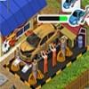 Juego online Garage Tycoon