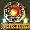 Juego online Gems Of Egypt