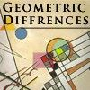 Juego online Geometric Differences