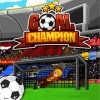 Juego online Goal Champion