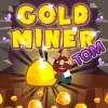 Juego online Gold Miner Tom