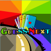 Juego online Guess Next
