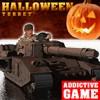 Juego online Halloween Turret