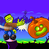 Juego online Hammering Halloween