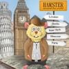 Juego online Hamster: Around the World