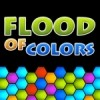 Juego online Flood of Colors
