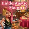 Juego online Hiddentastic Mansion