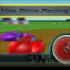 Juego online Hot Rims 3D Racing