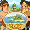 Juego online Island Tribe 2