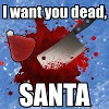 Juego online I Want You Dead, Santa