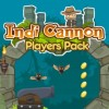 Juego online Indi Cannon - Players Pack