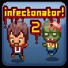Juego online Infectonator 2