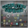 Juego online Computer Defense