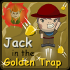 Juego online Jack In A Golden Trap