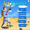 Juego online Jet Runner