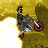 Juego online Judgment Day's Bike