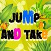 Juego online Jump And Take