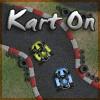 Juego online Kart On