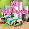 Juego online Kids Wall Decals
