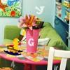 Juego online Kids Garden Room