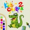 Juego online Kids Color Book 2