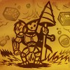 Juego online Knightfall