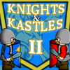 Juego online Knights and Kastles 2