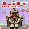 Juego online Lily Fighters