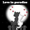 Juego online Love in paradise