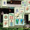 Juego online Beijing Mahjong