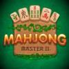 Juego online Mahjong Master 2