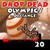 Juego online Drop Dead Olympics: Distance